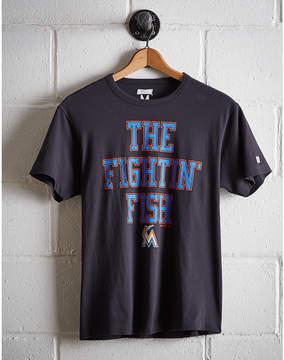 Tailgate Men's Miami Fightin' Fish T-Shirt