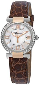 Chopard Imperiale Mother of Pearl Diamond Ladies Watch