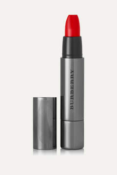Burberry Beauty - Full Kisses - Military Red No.553