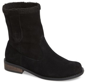 Sole Society Women's Verona Faux Shearling Boot