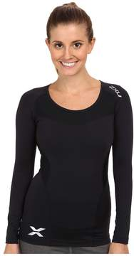 2XU Compression L/S Top Women's Clothing