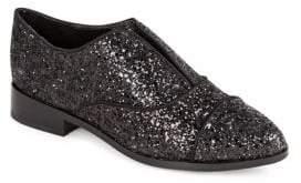 Saks Fifth Avenue Felix Sparkle Loafers