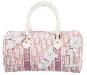 Christian Dior Diorissimo Girly Bag