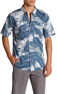 Ezekiel Aloha Short Sleeve Print Shirt