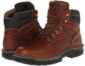 Wolverine Raider Multishoxtm 6 Men's Work Boots
