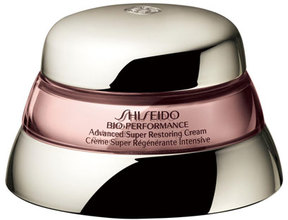 Shiseido BioPerformance Restoring Cream, 75ml