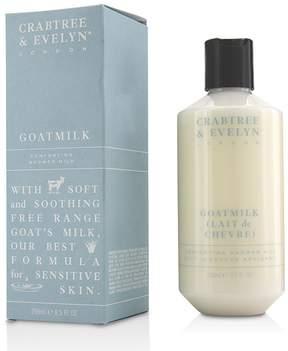 Crabtree & Evelyn Goatmilk Comforting Shower Milk