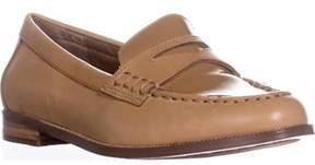 Lauren Ralph Lauren Lauren by Ralph Lauren Barrett Penny Loafers, Camel.