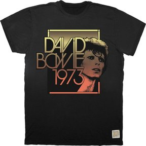 Original Retro Brand David Bowie T-Shirt