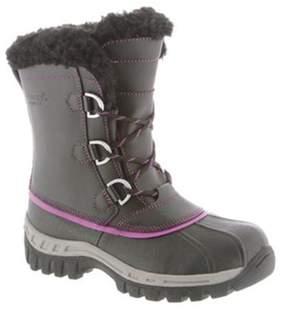 BearPaw Girls' Kelly Youth Boot.