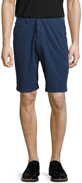 Ballin Men's Summer Broken Twill Shorts