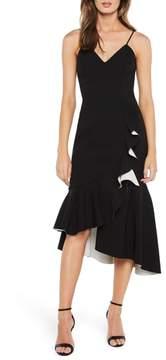 Bardot Kiki Scuba Dress