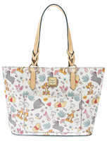 Disney Winnie the Pooh and Pals Tote by Dooney and Bourke