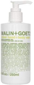 Malin+Goetz Malin + Goetz Vetiver Hand & Body Wash Pump/ 8.5 oz.