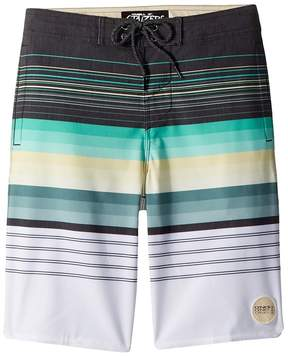 O'Neill Kids Sandbar Cruzer Superfreak Boardshorts Boy's Swimwear