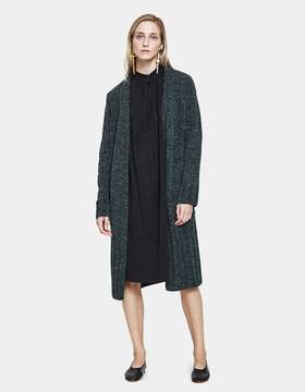 Which We Want Ashton Cardigan in Charcoal