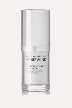 DERMARCHÉ LABS - Biorewind Total Restorative Eye Cream, 15ml - Colorless