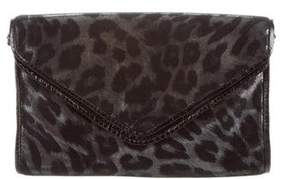 Kotur Printed Envelope Clutch
