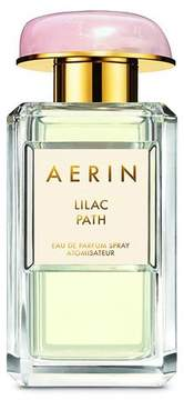 AERIN Limited Edition Lilac Path Eau de Parfum, 3.4 oz./ 100 mL