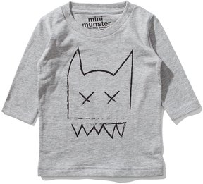 Munster Baby Boy's Cross Me Tee