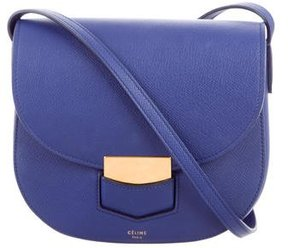 Céline 2015 Small Trotteur Bag