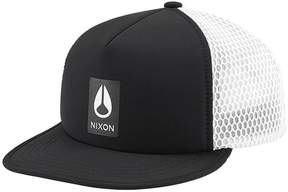 Nixon Flyer Trucker Hat