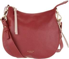 Radley London London Pudding Lane Leather Crossbody Handbag