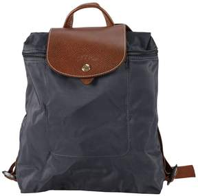 Longchamp Backpack Shoulder Bag Women - LEAD - STYLE