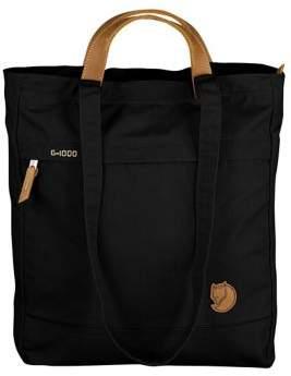 Fjallraven HeavyDuty Convertible Backpack