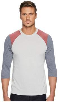 Alternative Vintage Jersey Raglan Tee Men's T Shirt