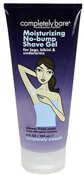 Completely Bare completely smooth Moisturizing No-bump Shave Gel Fresh