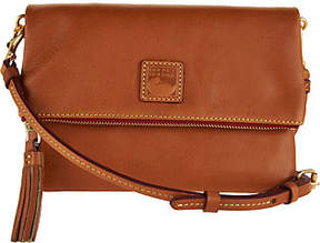 Dooney & Bourke As Is Florentine Zip Crossbody - ONE COLOR - STYLE
