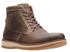 Clarks Men's Varby Top Ankle Boot.