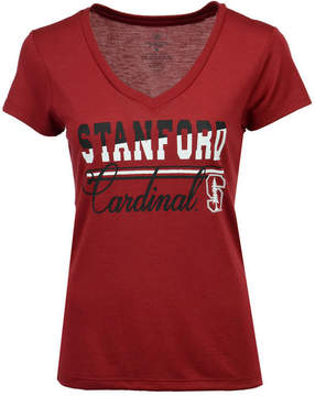 Colosseum Women's Stanford Cardinal PowerPlay T-Shirt