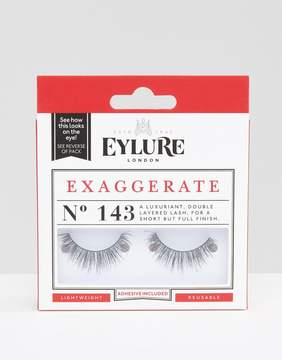 Eylure Exaggerate Lashes - No. 143