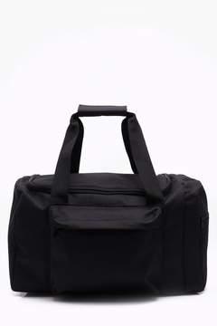 boohoo Black Gym Bag