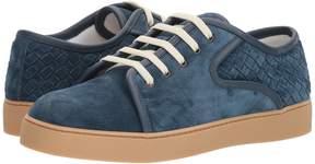 Bottega Veneta Dodger Suede Lace-Up Sneaker Men's Lace up casual Shoes