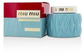 Miu Miu Body Cream For Women 150ml/5oz