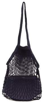 Vetements Granny Medium Bag - Womens - Blue