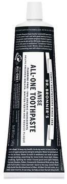 Dr. Bronner Dr Bronner's Anise All-One Toothpaste 5 oz