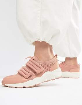 Asos DESIGN Dukes Chunky Sneakers