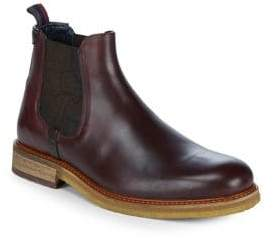 Ted Baker Bronzo Classic Leather Chelsea Boot