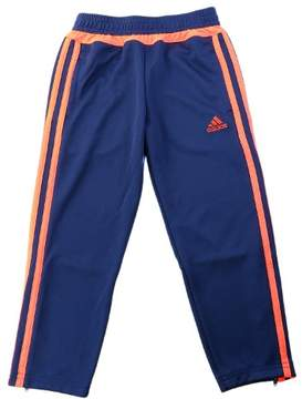 adidas Energy Tiro 15 Pant Soccer Trackpants - Dark Indigo/Solar Red - Boys - 5