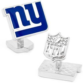 Ice Palladium Edition New York Giants Cufflinks