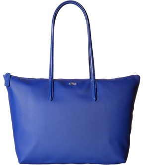 Lacoste - L.12.12 Concept Large Shopping Bag Tote Handbags
