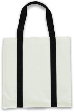 Forever 21 Contrast Tote Bag