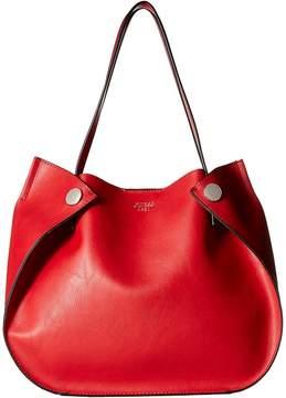 GUESS Shane Carryall Handbags