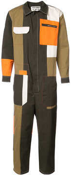 Henrik Vibskov Screw jumpsuit