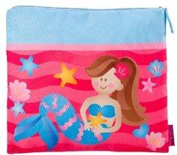 Stephen Joseph Mermaid Wet/Dry Bag 8145820
