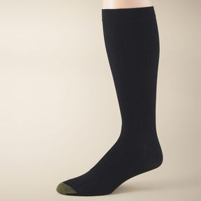 Gold Toe Dress Over-the-Calf Support Socks